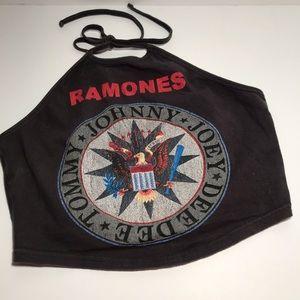 Bravado Ramones halter.